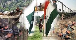 بھارتی فوج کی شمالی کمانڈ کے سربراہ لیفٹیننٹ جنرل رنبیر سنگھ کا خطرناک اعلان