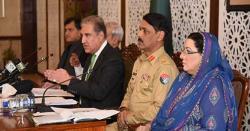 مقبوضہ کشمیر کی صورتحال: وزارت خارجہ میں کشمیر سیل بنانے کا فیصلہ