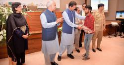 وزیراعظم نے خصوصی افراد کیلئے صحت سہولت پروگرام کا آغاز کردیا