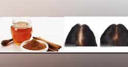 ایک چمچ نیم گرم شہد اور تھوڑا سا دار چینی پائوڈر دن میں تین بار کھائیں اور زندگی کی بہاروں کے مزے لوٹیں