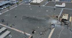 سعودی عرب کے مشرقی علاقے میں قائم شیبہ آئل فیلڈ پر ڈرون حملہ