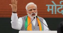 مقبوضہ کشمیر میں تحریک آزادی کے خلاف بھارتی فوج کو فری ہینڈ دیا جائے گا