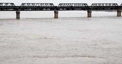 بھارتی آبی دہشتگردی کے باعث دریاؤں میں سیلابی صورتحال، پاک فوج طلب