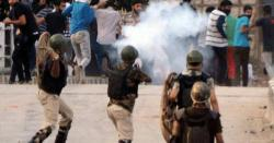 مقبوضہ کشمیر میں عوام کی بڑی تعداد کرفیو توڑ کر باہر نکل آئی، کشمیریوں کے بھارت مخالف نعرے