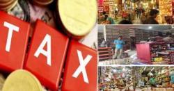 تاجروں کےلئے فکس ٹیکس کی پالیسی  حکومتی وزیر نے اعلان کردیا