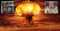 4منٹ میں دونوں ملکوں میں تباہی پھیرنے والے ایٹم بم چلانے کیلئے پاکستان یا انڈیا کوکس کی اجازت کی ضرورت ہوتی ہے