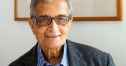 نوبل انعام یافتہ بھارتی ماہر معاشیات نے مودی سرکار کو تنقید کا نشانہ بنا ڈالا