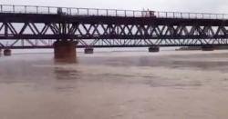 بھارت کی آبی دہشتگردی کے بعد راوی اور ستلج میں سیلانی ریلے کا خدشہ، تمام ادارے ہائی الرٹ