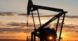 کنوئوں سے روازنہ کی بنیاد پر13لاکھ بیرل تیل اگلے کتنے سالوں تک نکالاجاسکتا ہے