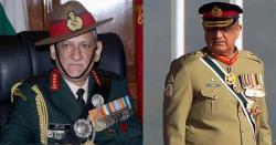بھارت کی جانب سے پاک فوج کے اعلیٰ افسر کا بنایا گیا جعلی اکاؤنٹ پاک فوج نے بند کروا دیا ہے