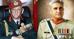 بھارت نے پاکستان کے آگے گھٹنے ٹیک دیے ، ہندوستانی آرمی چیف نے کیا اعلان کردیا ؟ جانیں