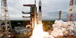 بھارتی خلائی مشن چندریان دوئم چاند کے مدار میں پہنچ گیا