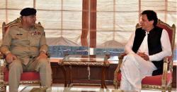عمران خان نے جنرل باجوہ کی مدت ملازمت میں توسیع کیلئے مودی کا بہانہ کیا