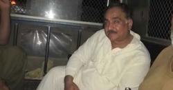 مسلم لیگ نون کے سابق ایم پی اے افتخار خان بلوچ گرفتار