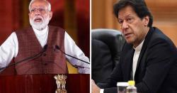 بھارت سے مذاکرات کا اب سوال ہی پیدا نہیں ہوتا ، جنگ کی صورت میں بھارت کے پر خچے اڑانے کا علان