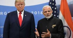 امریکی قانون سازوں کا بھارت سے کشمیر پر قبضہ ختم کرنے کا مطالبہ