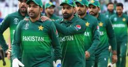 سری لنکا پاکستان میں ٹیسٹ نہیں، 3 ون ڈے یا ٹی 20 کھیلے گا