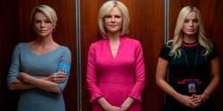 ہالی ووڈ فلم ''بامب شیل'' کے ٹیزر نے دھوم مچا دی