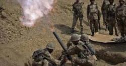 لائن آف کنٹرول پر بھارتی جارحیت پر پاک فوج کا جواب، ایک دشمن فوجی جہنم واصل