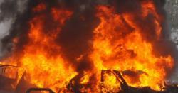 پاکستان کے اہم علاقے میںہسپتال پر دہشت گردوںکا بم حملہ