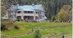 وزیر اعظم عمران خان نے گورنر ہائوس نتھیا گلی کو عام شہریوں کےلئے کھولنے کااعلان کر دیا