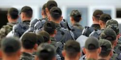 کْرد میئروں کی برطرفی کے خلاف احتجاجاًترک فوج کے پانچ جنرل مستعفی