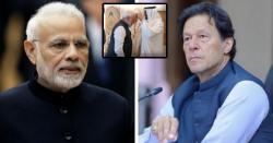 کشمیر کی خصوصی حیثیت ختم،مودی کی عرب ممالک سے قربتیں،کیا اب پاکستان بھی اسرائیل کو تسلیم کرنیوالاہے، اہم خبر