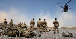18برس سے جاری جنگ کا خاتمہ، امریکہ اور افغان طالبان میں اتفاق رائے ہوگیا