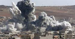 اسد انتظامیہ اور روسی طیاروں کی ادلب پر بمباری:9 شہری ہلاک متعدد زخمی