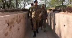 کشمیریوں پر بھارتی مظالم برداشت نہ ہوسکے ،پاک فوج کی حمایت لے کر دنیا کا انتہائی معروف فائٹر ایل او سی کی جانب روانہ