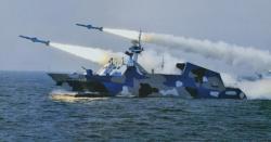 چین امریکہ کے فوجی اڈوں کو ممکنہ جنگ کے ابتدائی گھنٹوں میں ہی سرجیکل سٹرائیک سے غیرفعال بنا سکتا ہے، آسٹریلوی تھنک ٹینک