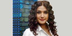 اداکار زارا ملک کی بہن کی شادی میں شوبز ستاروں کی شرکت