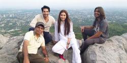 فلم سپر اسٹار بنانا دیرینہ خواب کی تکمیل ہے، احتشام الدین