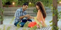 ماورا حسین اور عدیل حیسن ڈرامہ ''داسی'' میں ایک ساتھ نظر آئیں گے