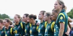 آسٹریلوی ویمن کرکٹ ٹیم آئندہ ماہ ویسٹ انڈیز کا دورہ کرے گی