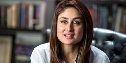 راہل رائے ان کا پہلا کرش تھے اور راہل کی وجہ فلم عاشقی آٹھ بار دیکھی ہے، کرینہ کپور