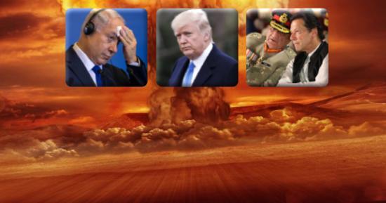 ''اسرائیل اور امریکہ اس رات تھر تھر کانپ رہے تھے''