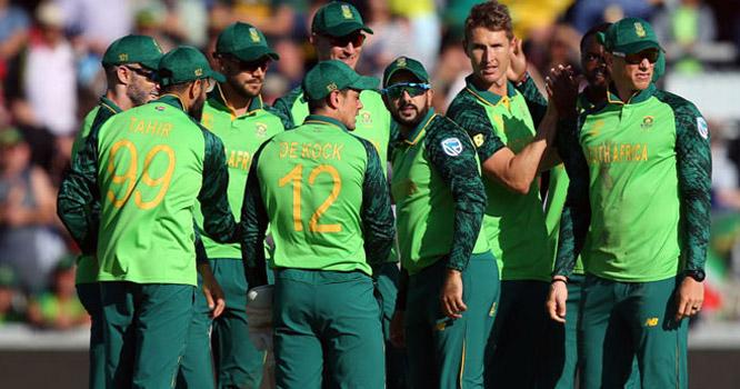 جنوبی افریقہ کے کرکٹ بورڈ نے ٹیم مینجمنٹ تحلیل کر دی، ہیڈکوچ اوٹس گبسن بھی عہدے سے فارغ
