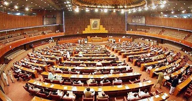 میرے پارلیمنٹ میں جانے یا نہ جانے سے کوئی فرق نہیں پڑے گا