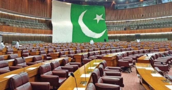 پاکستان میں موجود ہندو برادری کا اپنے وطن سے محبت کا اظہار