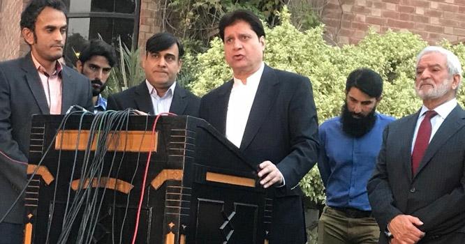 پی سی بی کرکٹ کمیٹی نے محسن حسن خان کو چیف سلیکٹر بنانے پر اتفاق کرلیا