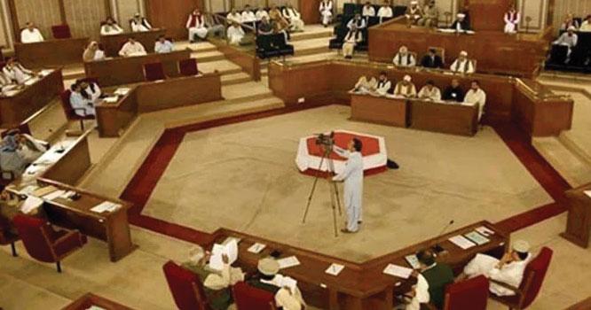 بلوچستان کے صوبائی وزیر سرفراز ڈومکی عہدے سے مستعفی