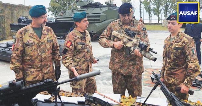 پاکستان کی جانب سے کشمیریوںکی عسکری مدد نہیں کرنی چاہئے