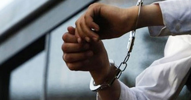 ن لیگی خا تو ن ایم پی اے کا بیٹا منشیات برآمدگی کے الزام میں گرفتار
