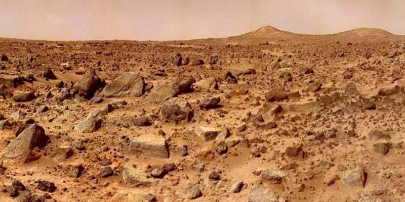 دنیا کی تاریخ کا عجیب و غریب مشن جس میں 6افراد مریخ پر ایک سال رہنے کیلئے پہنچے اور پھر ۔۔۔۔!