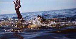ساکران میں پانچ افراد ندی میں ڈوب کر جاں بحق