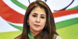 کشمیریوں کے حق میں آواز اٹھانے پرارمیلا کو بھارتیوں نے غدار قرار دیدیا