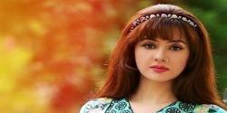 فوجی کی بیٹی ہوں ،ملک کو جب بھی ضرورت پڑی میں سرحدوں پر جا کر دفاع کرونگی : رابی پیرزادہ