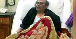 کامیڈین امان اللہ سرجیمیڈ ہسپتال میں زیرعلاج