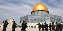 یہودیوں کا مسجدِ اقصیٰ پردھاوا، جانتے ہیں اسرائیل کا کونسا بڑا رہنما حملے میں شامل تھا ؟ کیمرے کی آنکھ نے منظر ریکارڈ کر لیا